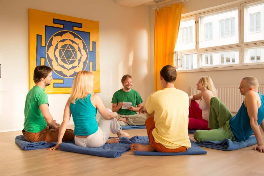 Kurs tantra Tantra for