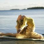 Hatha Yoga - Yoga des Körpers